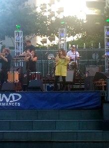 Ceci Bastida - Sept. 14 @ Grand Performances